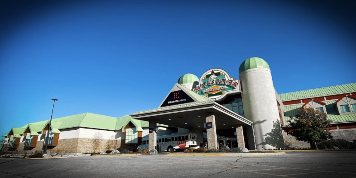 Casino Elora